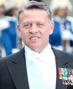 Abdalá II de Jordania