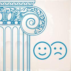 Frases en Latín sobre el engaño