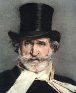 Giuseppe Verdi por Giovanni Boldini