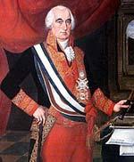 José Fernando de Abascal y Sousa