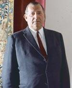 Juan Borbon Battenberg