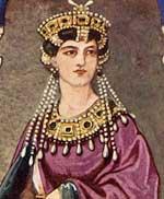 Teodora de Bizancio