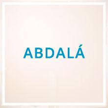 Significado y origen de Abdalá