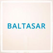 Significado y origen de Baltasar