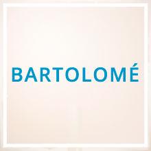 Significado y origen de Bartolomé