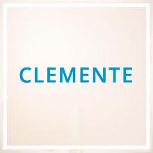 Significado y origen de Clemente