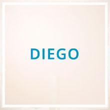 Significado y origen de Diego