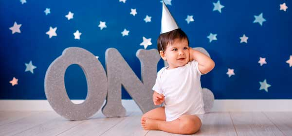 Escoger nombres para bebé