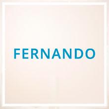 Significado y origen de Fernando