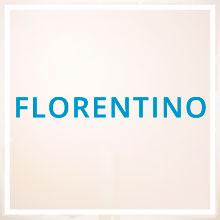 Significado y origen de Florentino