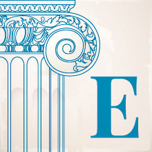 Frases en Latín por E