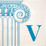 Frases en Latín por V
