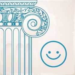Frases en latín sobre la felicidad