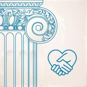 Frases en Latín sobre amistad
