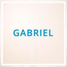 Significado y origen de Gabriel