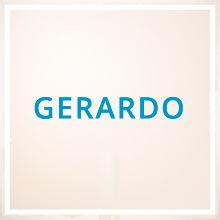 Significado y origen de Gerardo