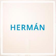 Significado y origen de Hermán