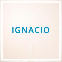 significado y origen de Ignacio