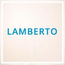 Significado y origen de Lamberto