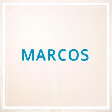 Significado y origen de Marcos