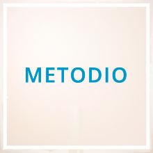 Significado y origen de Metodio