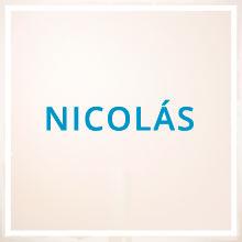 Significado y origen de Nicolás