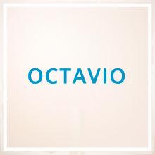 Significado y origen de Octavio