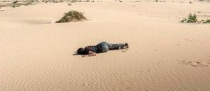 Significado de soñar con un desierto