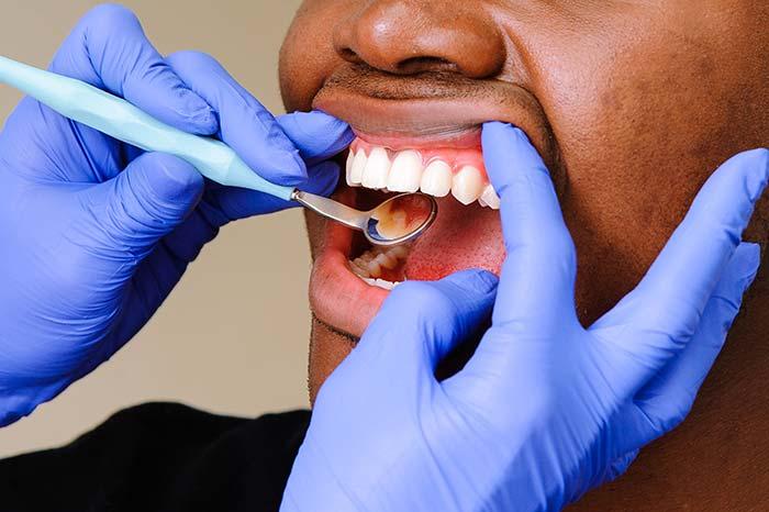 significado de soñar con cirugía en la boca