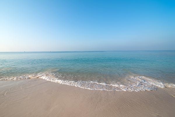 significado de soñar con el océano