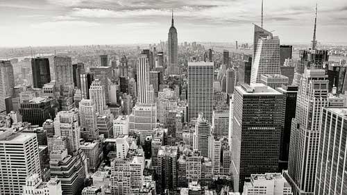 Significado de soñar con edificios