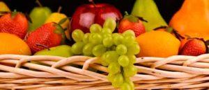 Significado de soñar con fruta