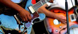 Significado de soñar con instrumentos musicales
