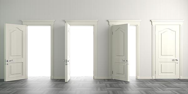 significado soñar con puertas