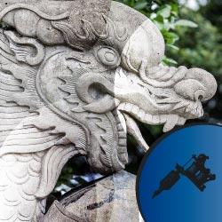 Significado tatuaje de dragón