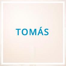Significado y origen de Tomás