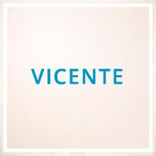 Significado y origen de Vicente